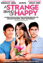 A STRANGE BRAND OF HAPPY DVD