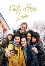 FAITH HOPE LOVE DVD