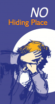 NO HIDING PLACE TRACT PACK OF 25