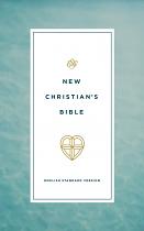 ESV NEW CHRISTIAN'S BIBLE HB