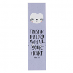 10 TRUST IN THE LORD BOOKMARKS