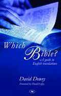 WHICH BIBLE