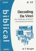 DECODING DA VINCI B39