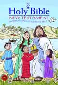 ICB NEW TESTAMENT HB