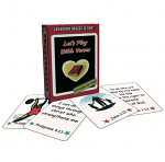 LET'S PLAY BIBLE VERSES CARDS