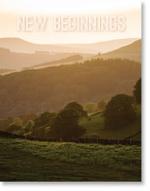 NEW BEGINNINGS PETITE CARD