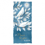 TLM PEACHE TO YOU 10 PACK OF CARDS