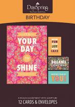 JOY BIRTHDAY BOX