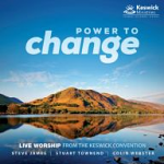 POWER TO CHANGE CD