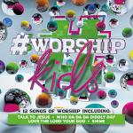 #WORSHIP KIDS CD
