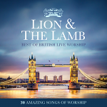 LION AND THE LAMB CD