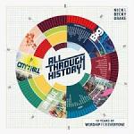 ALL THROUGH HISTORY CD