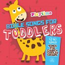 BIBLE SONGS FOR TODDLERS CD