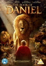 THE BOOK OF DANIEL DVD