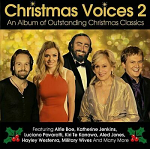 CHRISTMAS VOICES 2 CD