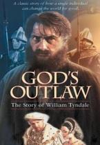 GOD'S OUTLAW DVD