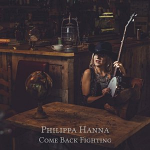 COME BACK FIGHTING CD