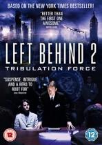 LEFT BEHIND 2 TRIBULATION FORCE DVD