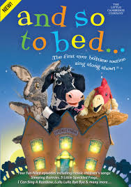 AND SO TO BED DVD