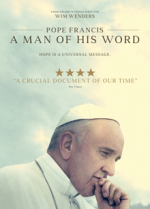 POPE FRANCIS: A MAN OF HIS WORD DVD