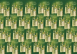 LIGHT OF THE WORLD WRAPPING PAPER