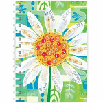 DAISY A5 NOTEBOOK
