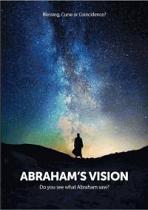 ABRAHAMS VISION DVD