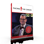 FACING THE CANON ANDREW WHITE DVD