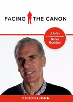 FACING THE CANON REV NICKY GUMBEL DVD