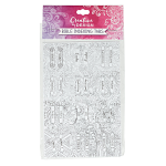 COLOURING BIBLE INDEX TABS