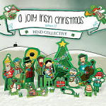 A JOLLY IRISH CHRISTMAS CD