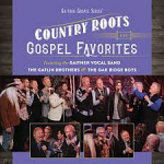 COUNTRY ROOTS AND GOSPEL FAVOURITES CD