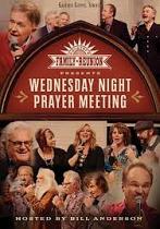 WEDNESDAY NIGHT PRAYER MEETING DVD