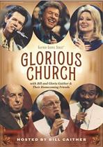 GLORIOUS CHURCH DVD