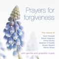 PRAYERS OF FORGIVENESS CD