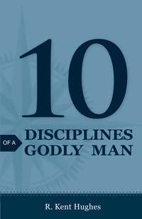 10 DISCIPLINES OF A GODLY MAN TRACT PACK OF 25