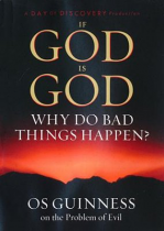 IF GOD IS GOOD WHY DO BAD THINGS HAPPEN DVD