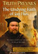 THE UNDYING FAITH OF JAN HUS DVD