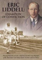 ERIC LIDDELL CHAMPION OF CONVICTION DVD