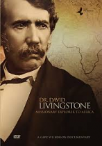 DR DAVID LIVINGSTONE DVD