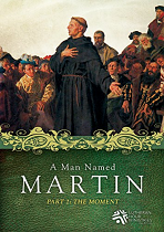A MAN NAMED MARTIN PART 2 THE MOVEMENT DVD