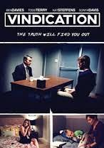VINDICATION DVD