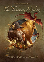 THE FANTASY MAKERS DVD