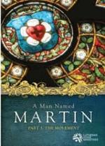 A MAN NAMED MARTIN PART 3 THE MOVEMENT DVD