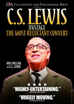 C S LEWIS ON STAGE DVD