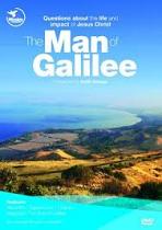 THE MAN OF GALILEE DVD