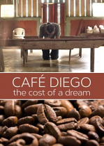 CAFE DIEGO DVD