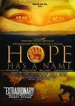 HOPE HAS A NAME DVD