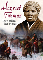 HARRIET TUBMAN DVD