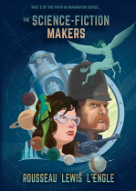 THE SCIENCE FICTION MAKERS DVD